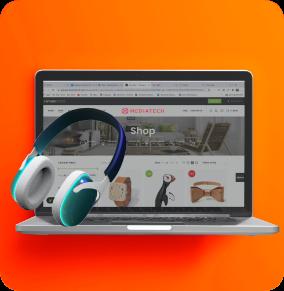 Computer & Gadget Accesories
