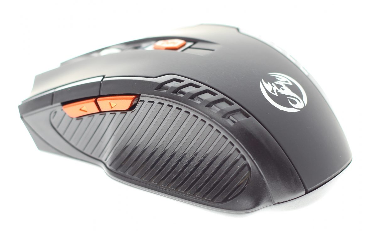 mouse-gaming